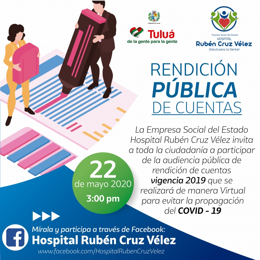 Rendicion De Cuentas 2019